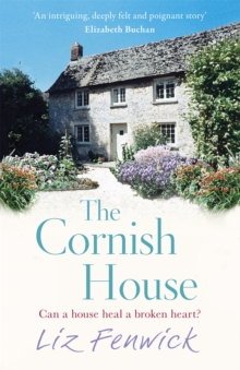 The Cornish House, Paperback / softback Book
