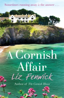A Cornish Affair, Paperback Book