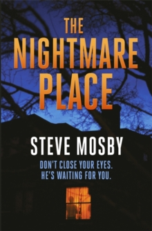 The Nightmare Place, Paperback Book