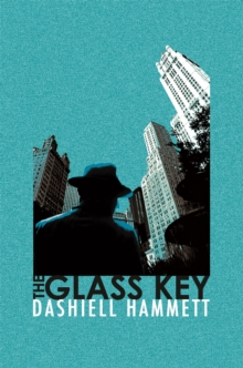The Glass Key, Paperback Book