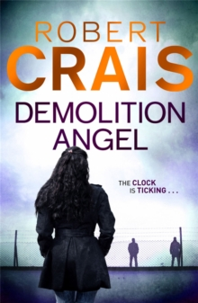 Demolition Angel, Paperback Book