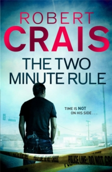 The Two Minute Rule, Paperback / softback Book