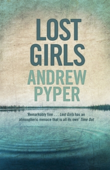 Lost Girls, Paperback Book