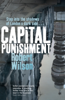 Capital Punishment, Paperback / softback Book