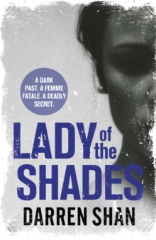 Lady of the Shades, Paperback Book