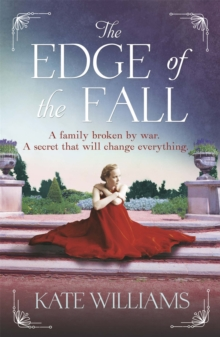 The Edge of the Fall, Paperback / softback Book