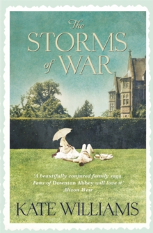 The Storms of War, Paperback Book