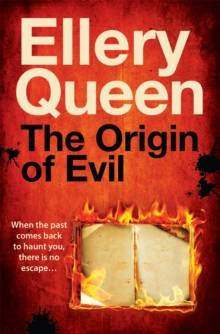 The Origin of Evil, Paperback / softback Book