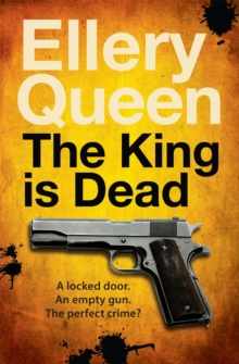 The King is Dead, Paperback Book
