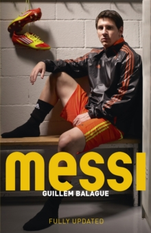 Messi, Paperback / softback Book