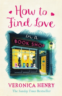 How to Find Love in a Book Shop, Paperback Book