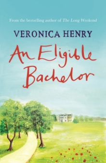 An Eligible Bachelor, EPUB eBook