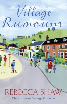 Village Rumours, Paperback Book