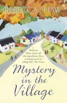 Mystery in the Village, Paperback Book