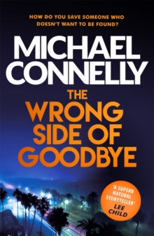 The Wrong Side of Goodbye, Paperback Book