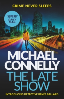 The Late Show, EPUB eBook