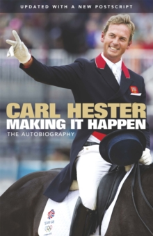 Making it Happen : The Autobiography, Paperback Book