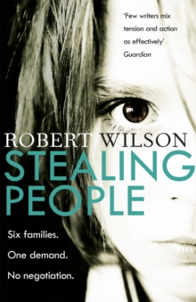 Stealing People, Paperback Book