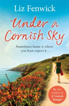 Under a Cornish Sky, Paperback / softback Book