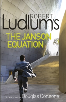 Robert Ludlum's The Janson Equation, Paperback Book