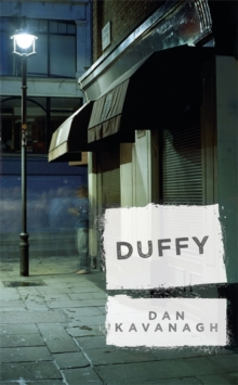 Duffy, Hardback Book
