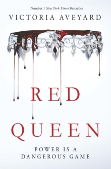 Red Queen : Collector's Edition, Paperback / softback Book