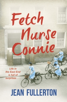 Fetch Nurse Connie, Paperback / softback Book