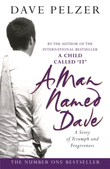 A Man Named Dave, Paperback Book