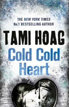 Cold Cold Heart, Hardback Book