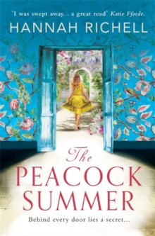 The Peacock Summer : The most gripping story of forbidden