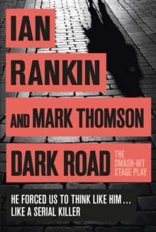 Dark Road : A Play, Hardback Book