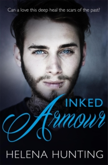 Inked Armour, Paperback / softback Book