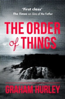 The Order of Things, Paperback Book