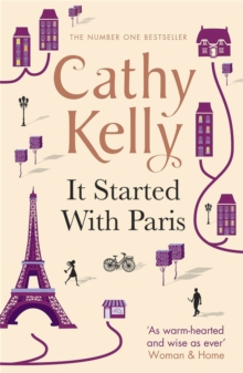 It Started With Paris, Paperback / softback Book