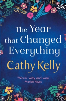 The Year That Changed Everything, Paperback / softback Book