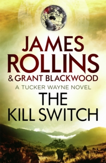 The Kill Switch, Paperback Book