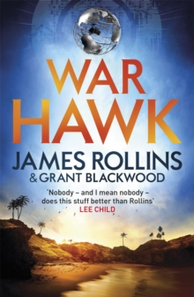 War Hawk, Paperback Book