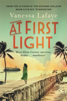 At First Light, Hardback Book