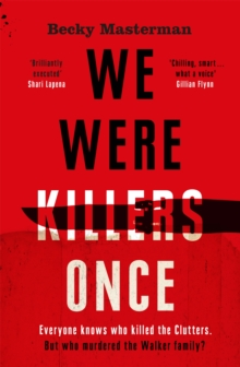 We Were Killers Once, Paperback / softback Book