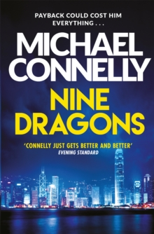 Nine Dragons, Paperback / softback Book
