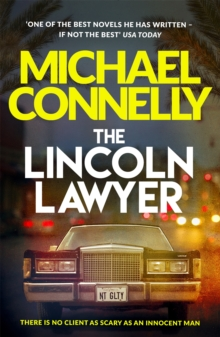 The Lincoln Lawyer, Paperback / softback Book