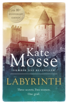 Labyrinth, Paperback Book