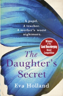 The Daughter's Secret, Paperback Book