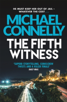The Fifth Witness, Paperback / softback Book