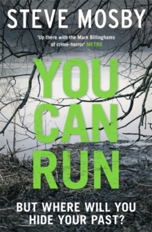 You Can Run, Paperback Book