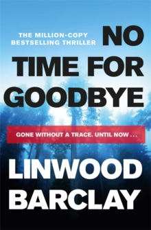 No Time for Goodbye, Paperback Book