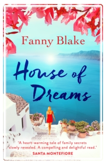 House of Dreams, Paperback / softback Book