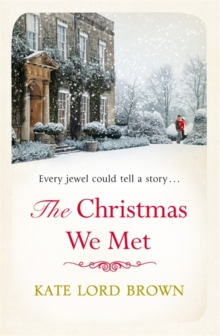 The Christmas We Met, Paperback Book