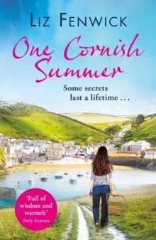One Cornish Summer, EPUB eBook