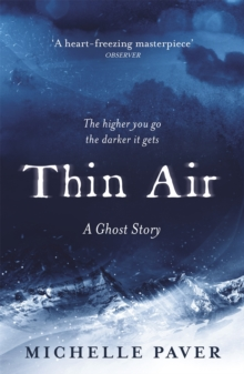 Thin Air : The most chilling and compelling ghost story of the year, Paperback Book